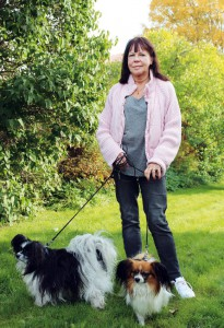 Birgit Ritzén