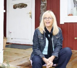 Kicki Johansson