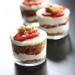 Cheesecake av Frida Thelin