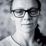 Koreografen Tina Tarpgaard från Köpenhamn .