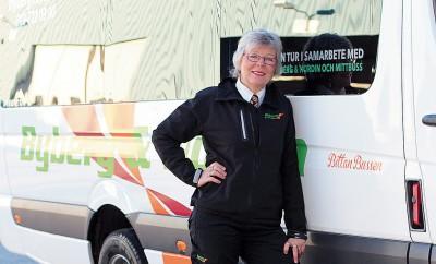 Birgitta Strindin