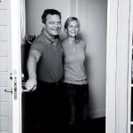 Jonas och Anki har väntat i ett år på att få flytta in.