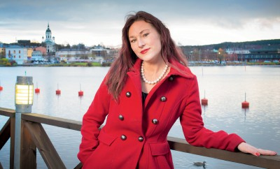 Annika Winhagen