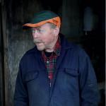 71-årige Bernt jobbar lika mycket som han alltid gjort.