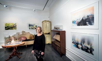 Ann Larsson Dahlin