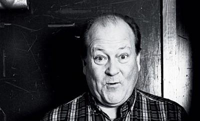 Lars T Johansson