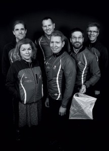 Fysik: Härnösands orienteringsklubb