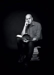 Litteratur: Tim Falbe
