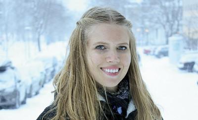 Gabriella Berglund
