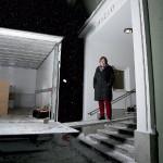 Vårstas direktör Ninni Smedberg är den som har drivit på byggandet av Fristad.