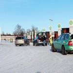 Kretsloppsparken med Sveriges nöjdaste kunder!