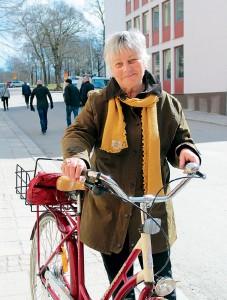 Margareta Sundin