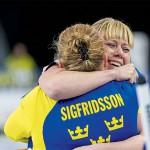EM 2013. Foto World Curling Federation
