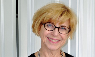 Birgitta Larsson