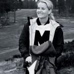 Ida Skogström är en av tre damansvariga i klubben
