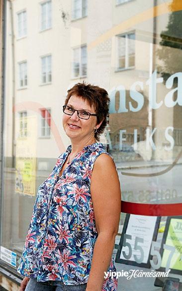 Lena Hjortsmark
