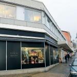 Fitnessbutiken bytte namn till  Fitnesshopen och flyttade till  Västra Kyrkogatan.