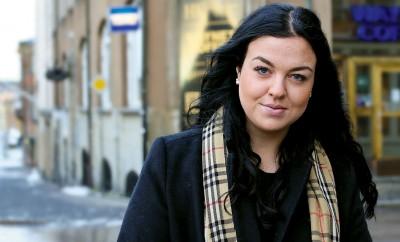 Jennie Högberg