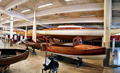 Fritidsbåtsmuseet