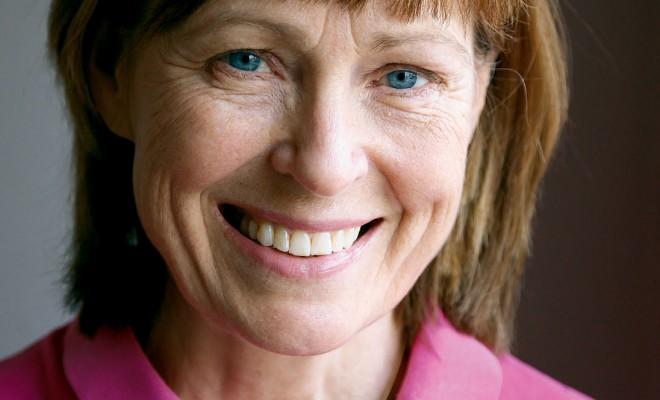 Tandläkare Elisabeth Wiklund