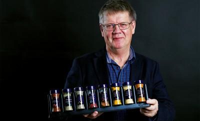 Sven-Olof Nordin, skapare av Qrylla
