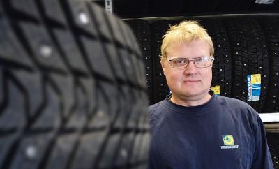 Magnus Tjällberg