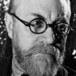 Henri Matisse levde 1869-1954 och var en av de främsta bland modernisterna.