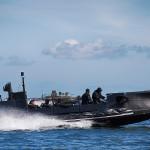 The Seal Carrier – snabbaste ubåten i världen med 35 knop
