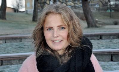 Anna Ljungström