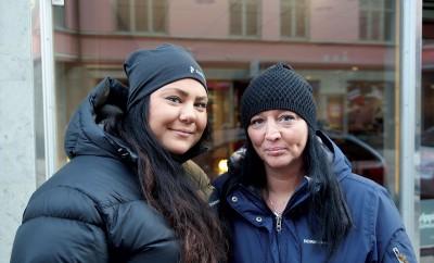 Bakom initiativet står Elin Pehrsson och Nina Lundström