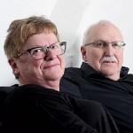 Curt och Anita Fällgren