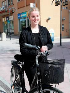 Clara Gustafsson