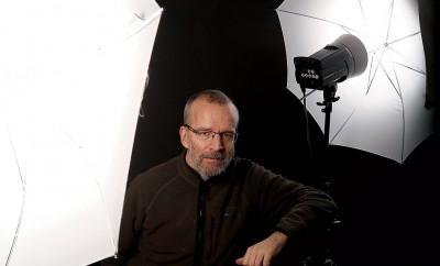 Fotograf Lasse Näsström