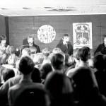 Många av den tidens kända band spelade på The Move Club, bland andra Steam Packet (överst) och The Hounds (underst)