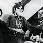 Rolf Maul, Dag Jonzon och Lasse Törner.