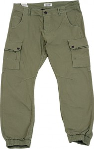 Cragobyxa 699.95 (Jack & Jones), Tetre