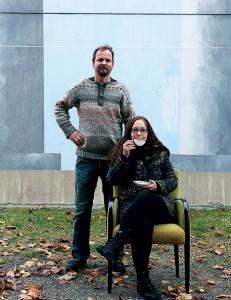 Mats & Karin