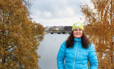 Sara Almqvist