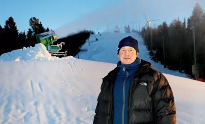 Niklas Lundin