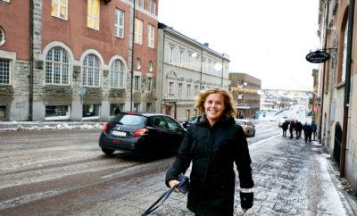 Anna Nordlander - Amazonexpert, föreläsare och rådgivare i Härnösand