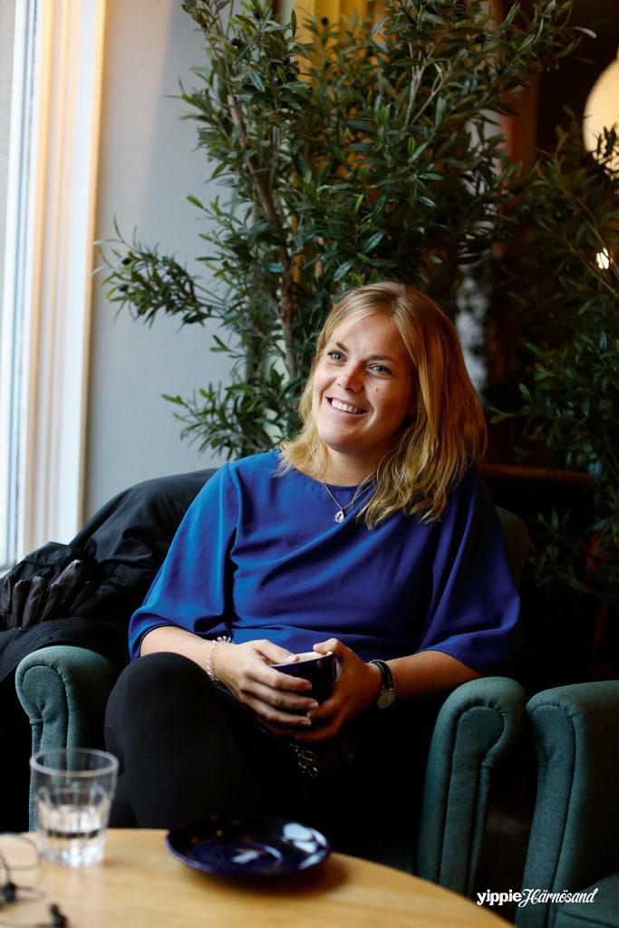 Anna Nordlander - Amazonexpert