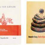 Wisława Szymborska introducerades i Sverige med ett urval av hennes dikter. Dikterna översattes av en kollega till Roger Fjellström på Stockholms universitet. Roger Fjellströms senaste översättning är av den franske författaren Romain Gary.