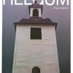 Roger Fjellströms nya bok Helgum handlar om mötet med trollkarlen Lars-Olof Halén i Helgum.