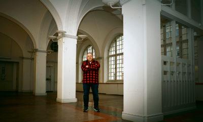 Ken Johansson