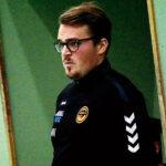 Avgående klubbordföranden Mattias Norberg är ny A-lagstränare.