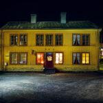 Hellströmska huset.