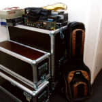 Case som är redo för turnéliv.